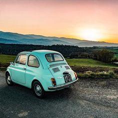 """Fiat 500 on Instagram: """"#500 #fiat #fiat500 #cinquecento #cinquino #italy #italia #car #cars #beautycars #instacar #instacinquecento #insta500 #fiat500cinquecento…"""""""