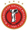 Με δράση για όλες τις αγωνιστικές ομάδες του Φ.Ο. Βριλησσίων συνεχίζεται η επίσημη αγωνιστική  δραστηριότητα του συλλόγου μας. Πιο αναλυτικά :