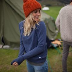 Coho - Finisterre...........i love the hat, thinking i should find some yarn that color and a pattern like that!