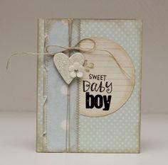 bibbis dillerier: sweet baby boy