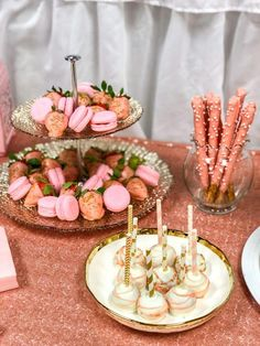 367f432734bb Righteous upgraded quinceanera party planning Subscribe Now Pink And Gold  Birthday Party