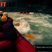 Ultimate Rafting We are simply in love with our white water rafting in Rishikesh. It never ceases to make our customers experience the pure thrill of adventure. Our team of professional instructors are the handpicked ones from the best of Rishikesh. We love our adrenaline junkies and rafting is just what they need for their dash of adventure. Rafting is navigating river in an inflatable raft and the raft boat can accommodate around 4 to 12 people.  Our white water rafting is quite popular…
