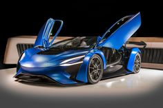 #READYSETGO #SWD #GREEN2STAY Techrules tries to rewrite the rules: new TREV supercar revealed Published: 01 March 2016