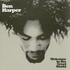 Ben Harper - Welcome