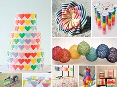Pinata! Wool balloon thingies!                                                 youtube downloader