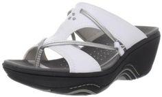 Clarks Women's Canistel Wedge Sandal