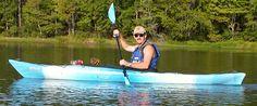 https://flic.kr/p/fqnpd4   John Bankson Edward Barnes - Kayaking Daingerfield SP…