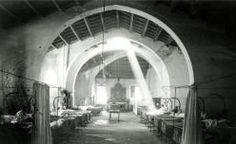 Hospital de Santa Cruz