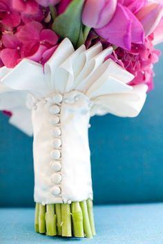 Suited Up Bouquet <3