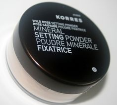 Hello Ladies with sensitive skin!! There's a solution for any type of skin!! 7 Fabulous Nontoxic Foundations for Flawless Skin ... #6. Korres Wild Rose Mineral Foundation