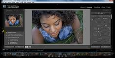Learn how to Import Presets in Lightroom!