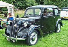 1953 Ford Anglia E93A 993cc 4-cylinder Side-valve Engine