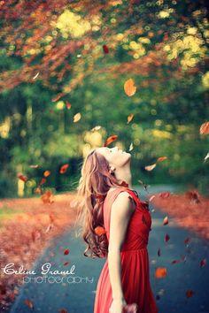 Ein zauberhaftes Motiv <3 #fotografie #herbst