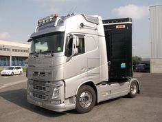 Volvo FH 6