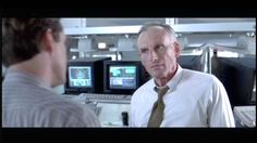Independence Day Bill Pullman and James Rebhorn josephporrodesigns Independence Day 1996, Bill Pullman, Movie Characters, Number One, Will Smith, It Cast, Movies, Pictures, Photos