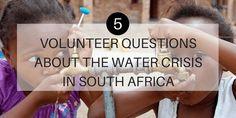 Volunteer in Africa with Khaya Volunteer Projects. Go Volunteer, Volunteer In Africa, Volunteer Overseas, Baie Dankie, Port Elizabeth, Culture Shock, Travel News, Travel Abroad, News Blog
