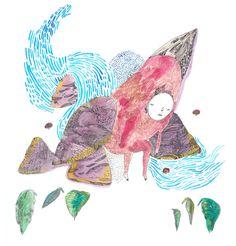 Paintings - Kendra Yee
