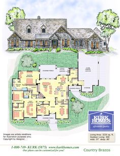 Don't really like the floor plan but I love the kids retreat idea. Would want a jack and jill bathroom between two bedrooms.