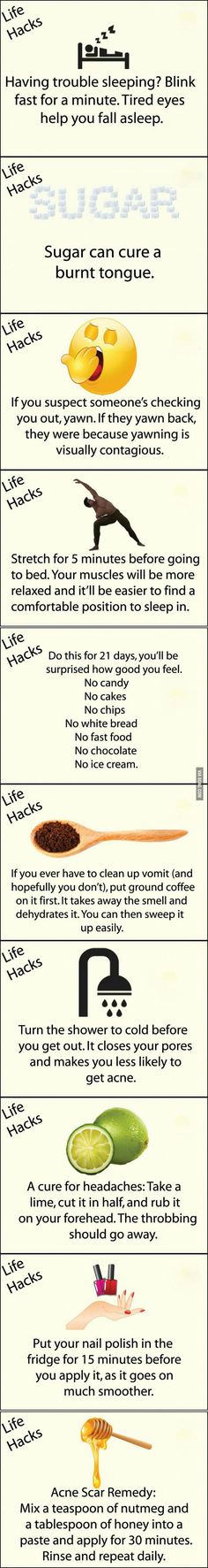 Useful life hacks - 9GAG