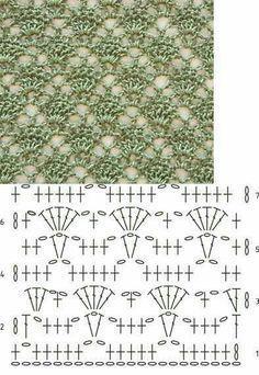 Watch This Video Beauteous Finished Make Crochet Look Like Knitting (the Waistcoat Stitch) Ideas. Amazing Make Crochet Look Like Knitting (the Waistcoat Stitch) Ideas. Crochet Stitches Chart, Stitch Crochet, Crochet Motifs, Crochet Diagram, Knitting Stitches, Crochet Doilies, Knitting Patterns, Crochet Patterns, Lace Knitting