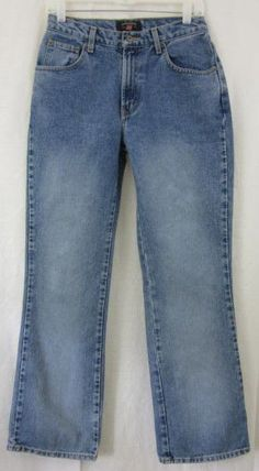 American Eagle Outfitters Jeans Size 6 Boot Cut 28x31 NWOT Free Shipping