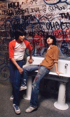 Graffiti New York Subway Lady Pink Graffiti History, New York Graffiti, Street Art Graffiti, Graffiti Artists, Vintage Photography, Film Photography, Street Photography, Arte Hip Hop, Hip Hop Art