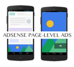 Recently, page-level ads were made available for blogspot bloggers and webmasters which means that ...