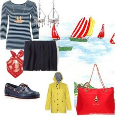 Lost at sea | Women's Outfit | ASOS Fashion Finder