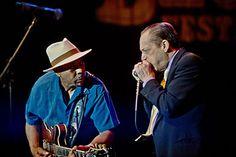 John Primer & Jerry Portnoy