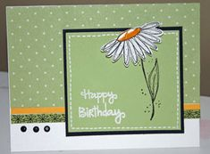 In Full Celery by annascreations - Cards and Paper Crafts at Splitcoaststampers