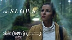"From the mind of Nicole Perlman, the co-writer of Marvel Studios ""Guardians of the Galaxy"" & ""Captain Marvel,"" comes her debut short film, ""The Slows. Backdrop Frame, Parental Rights, Dystopian Future, Child Custody, Self Determination, Brave New World, Day Of My Life, Studio S, Bags"