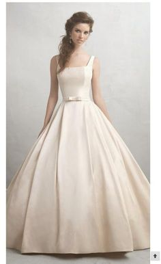 Allure Bridals Mj05 650 Size 4 New Un Altered Wedding Dresses