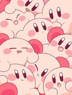 Soft Wallpaper, Cute Anime Wallpaper, Wallpaper Iphone Cute, Cute Cartoon Wallpapers, Aesthetic Iphone Wallpaper, Kawaii Chibi, Kawaii Art, Kawaii Anime, Kawaii Drawings