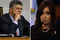 ¡SE ACERCA! Ramos Allup: Comenzó justicia en Argentina contra sus gobernantes corruptos - http://www.notiexpresscolor.com/2016/12/28/se-acerca-ramos-allup-comenzo-justicia-en-argentina-contra-sus-gobernantes-corruptos/