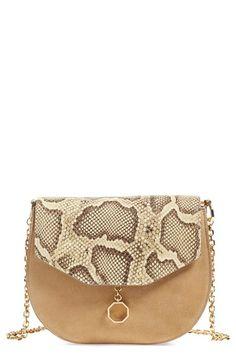 Louise et Cie 'Jael' Shoulder Bag available at #Nordstrom