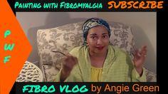 Fibromyalgia: Sensory Overload and Insomnia