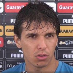 BotafogoDePrimeira: Zeballos comemora boa fase e diz que pode sonhar c...
