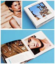 55 Inspiring Printed Brochure Layout and Designs Brochure Cover, Brochure Layout, Brochure Design, Lookbook Layout, Lookbook Design, Brochure Inspiration, Layout Inspiration, Designs To Draw, Cool Designs