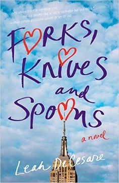 Forks, Knives, and Spoons: A Novel @womanlywoman