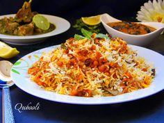 ZaiqedaarPakwaan: Hyderabadi Qubooli