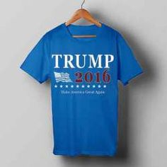 donald trump running president 2016 Unisex T Shirt