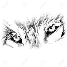 Znalezione obrazy dla zapytania wolf tattoo