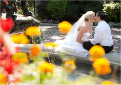 grosse point war memorial wedding pictures   the grosse pointe memorial church is a great place for wedding ...