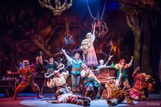 Tangled: The Musical Debuts on the Disney Magic (Plus Sneak Peek Live Performance)
