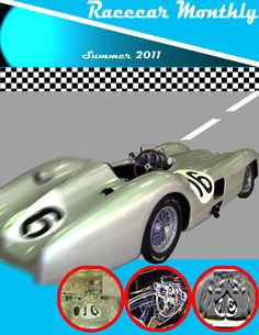 Riley Racecar