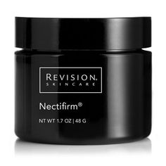 Defy gravity: Revision Nectifirm is the only product available on the market that actually addresses the signs of aging on the neck. Ships free within the US.