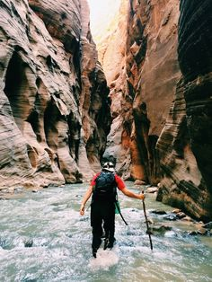 The Narrows | Zion National Park, UT