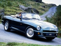 The MGB is Britain's best-selling sports car, as popular now among classic enthusaists as it was when it was launched in We look at its long history. Nanjing, Citroen Ds, Porsche 911, Peugeot 106, Convertible, Jaguar Type E, Mg Cars, Roadster, Rusty Cars