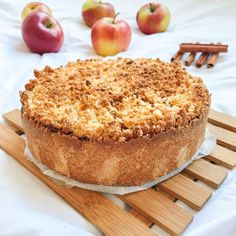 Healthy Recepies, Healthy Desserts, Healthy Food, Healthy Candy, Sweet Cakes, Apple Recipes, Catering, Sweet Tooth, Food And Drink