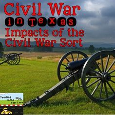 Civil War: Social, Political, and Economic Impacts Sort $ this sort is a great way to quickly check if students understand the Impacts of the Civil War.